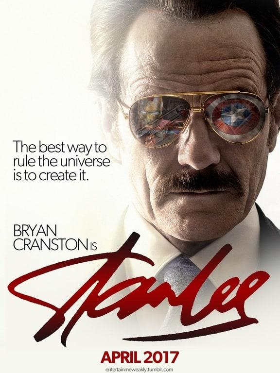 Filmski posteri koje bi jako voljeli da su stvarni