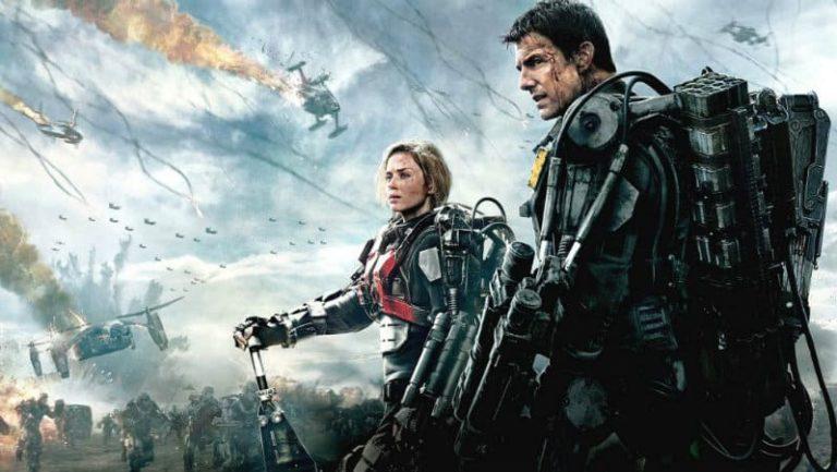 Nastavak SF filma 'Edge of Tomorrow' – najava