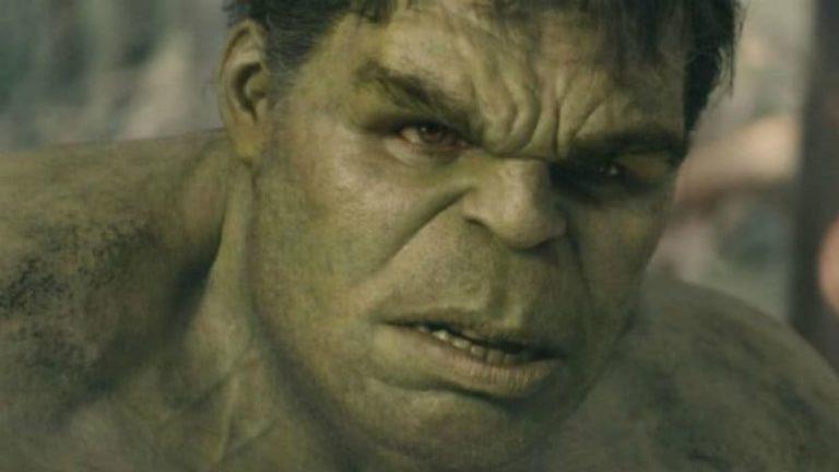 Mark Ruffalo pojašnjava, zašto Marvel ne može napraviti Hulk film