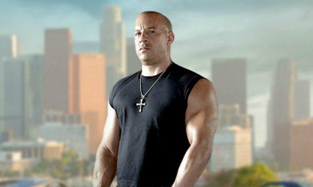 Vin Diesel najavljuje još Fast & Furious, Riddick, XXX, Groot i drugih projekata u budućnosti