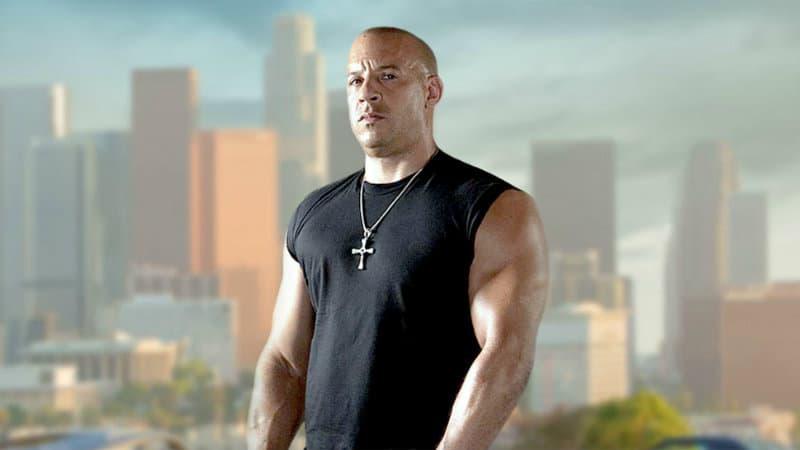 10 Najboljih filmova Vin Diesel