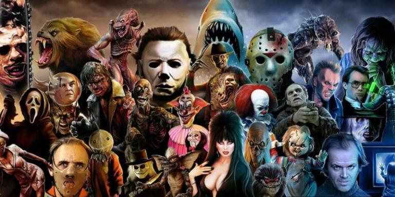 Gledanje Horor filmova pomaže smršavjeti – studije potvrđuju