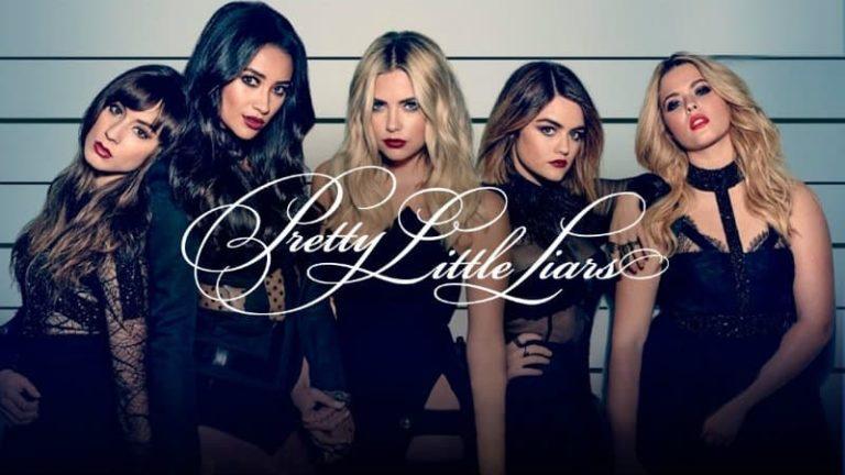 'Pretty Little Liars' – spinoff u izradi!