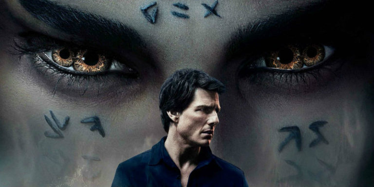 Recenzija: The Mummy (2017)