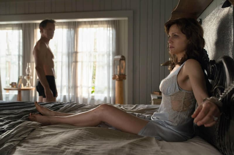 Trailer: Gerald's Game (2017)