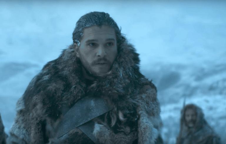 Jon Snow postao najprikazivaniji lik Igre Prijestolja