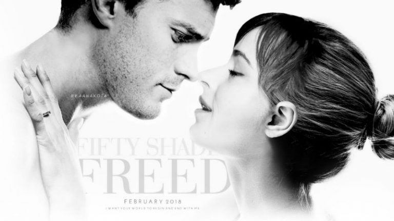Fifty Shades Freed – prvi teaser trailer i poster