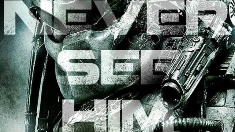 Shane Blackov 'The Predator' – najava