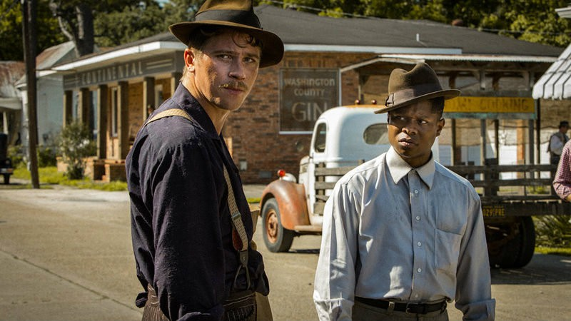 Trailer: Mudbound (2017)