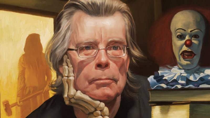 Stephen King – SVI Filmovi i Serije u izradi
