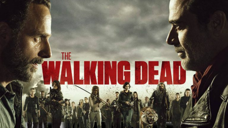 The Walking Dead – 2 Trailera za Finale prvog dijela 8 sezone!
