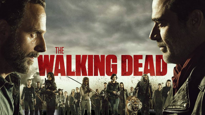 "THE WALKING DEAD Sezona 8 ""War Can't Be Fought Alone"" - Promo Trailer"