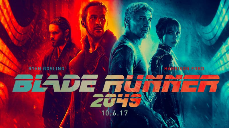 Stigle prve reakcije na 'Blade Runner 2049'