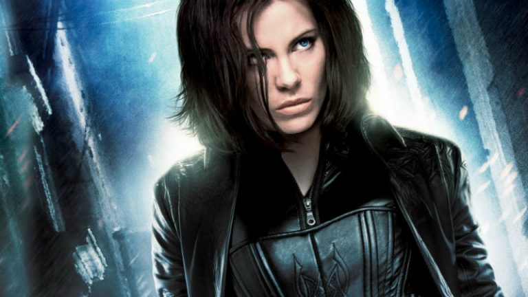 'Underworld' Tv serija u produkciji