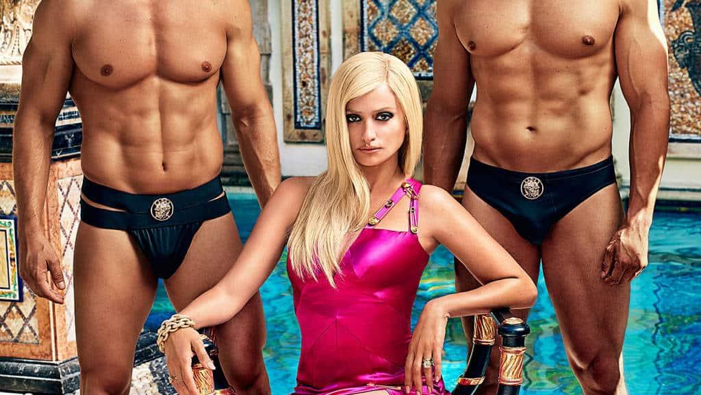 American Crime Story - Sezona 2 - Donatella Versace Teaser Trailer