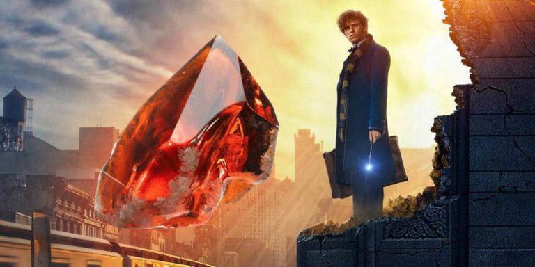 Fantastic Beasts 2 – nova slika povezuje sa Sorcerer's Stone