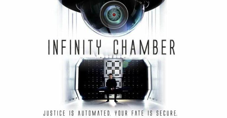 Recenzija: Infinity Chamber
