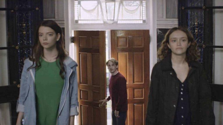 Trailer: Thoroughbreds (2017)