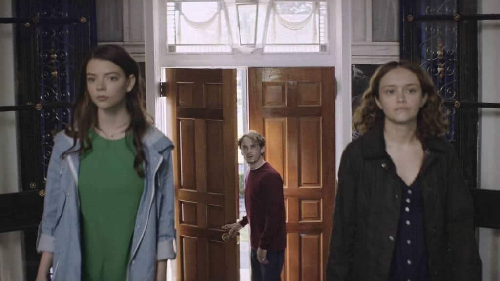 Recenzija: Thoroughbreds (2017) - Svijet filma