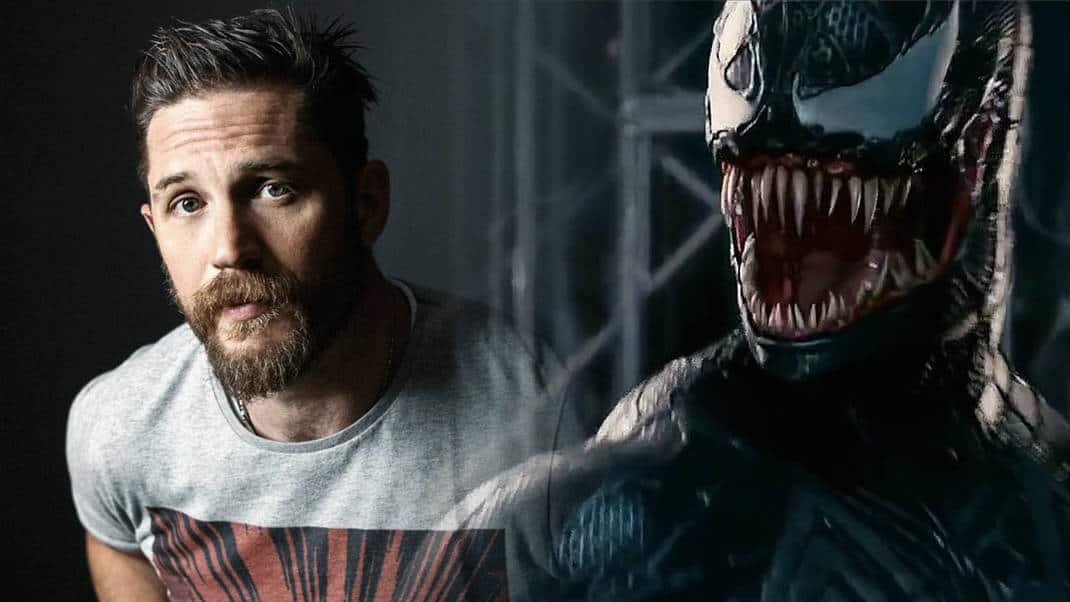 Tom Hardy otkriva novosti o Venom filmu!