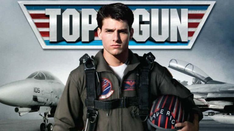 'Top Gun: Maverick' odgođen!
