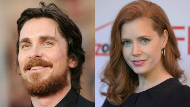 Christian Bale & Amy Adams – kao Dick and Lynne Cheney – prve slike