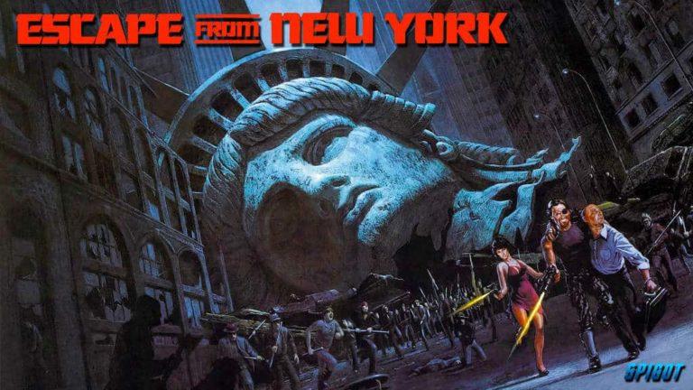 Escape from New York – sve što znamo o novom REBOOT filmu