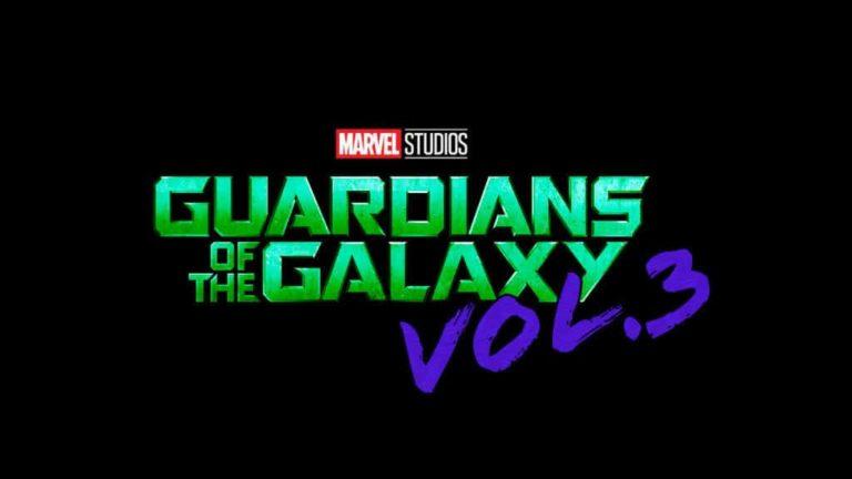 Guardians of the Galaxy Vol. 3 – Novosti