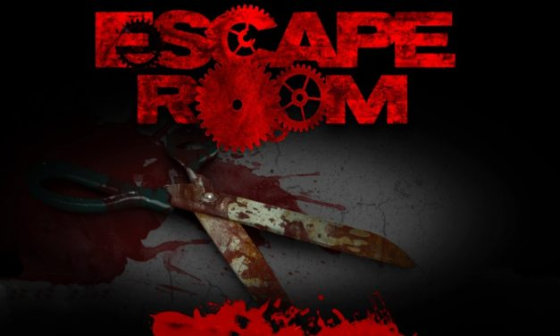 Recenzija: Escape Room (2017)