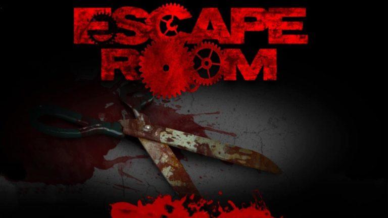 Recenzija: Escape Room (2017)