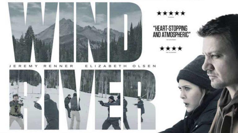 Recenzija: Wind River (2017)