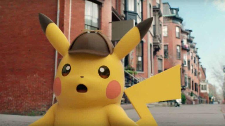 Detective Pikachu – igrani film uskoro počinje snimanje