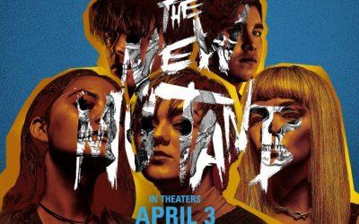 Trailer: X-Men: The New Mutants (2020)