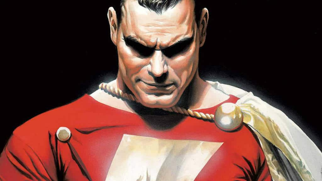Shazam! - novi DC film, izabran glavni glumac + sve što znamo