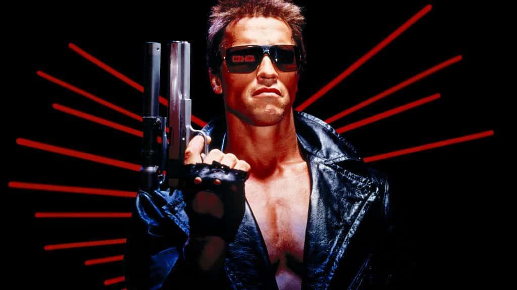 Arnold Schwarzenegger - Novi Terminator film se vraća početcima