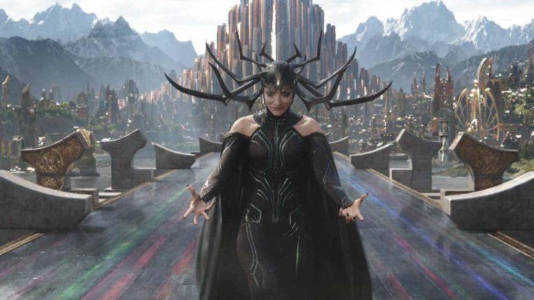 "Thor: Ragnarok (2017) – ""Hela Good"" – Klip"