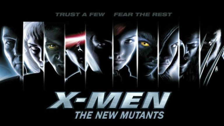 New Mutants film seli na Hulu!