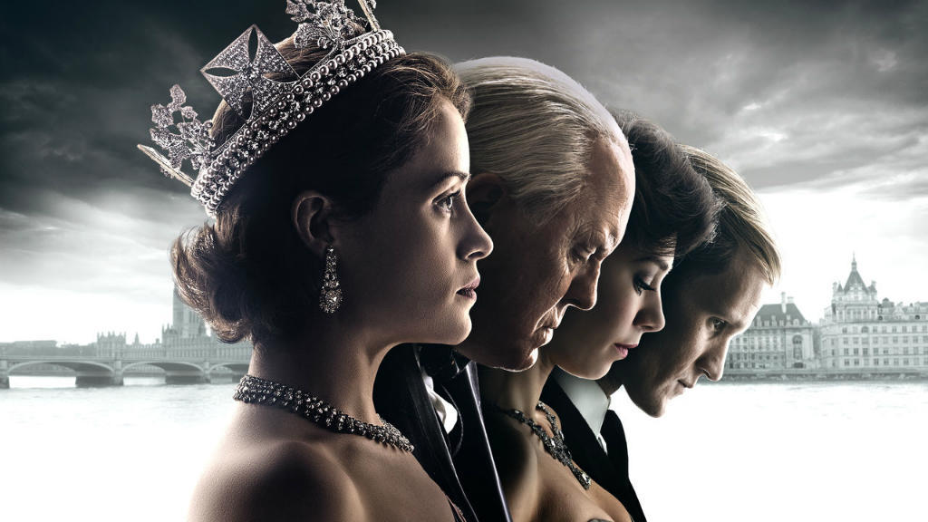 Trailer: The Crown (2016– )