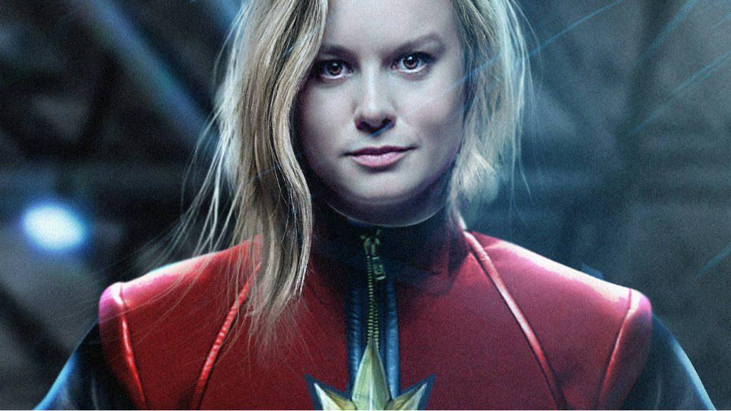 Captain Marvel - započinje snimanje u 2018 godini