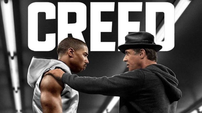 Ivan Drago se priprema za Creed 2 – Video