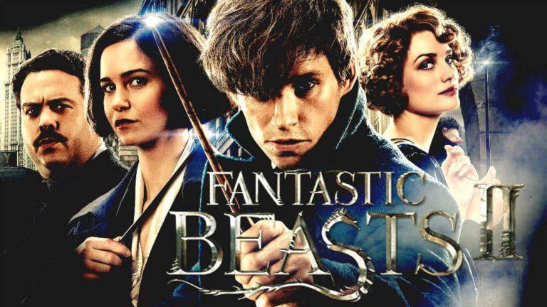 Fantastic Beasts nastavak – mali Teaser Trailer, naslov filma, glumačku ekipu, dio priče i Datum Izlaska!