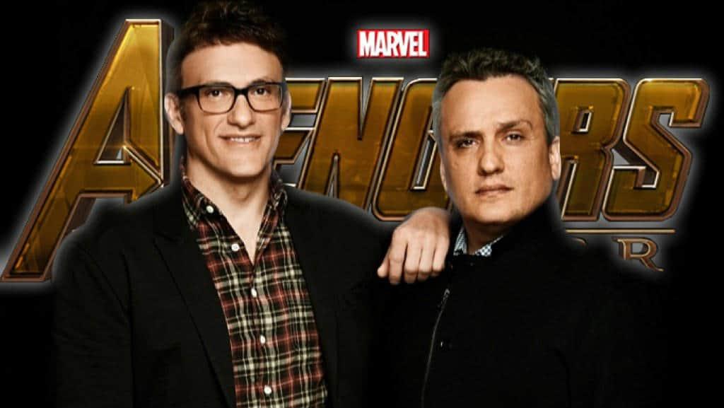 Avengers Infinity War - redatelji ponovno zadirkuju objavom na Facebook - Svijet filma