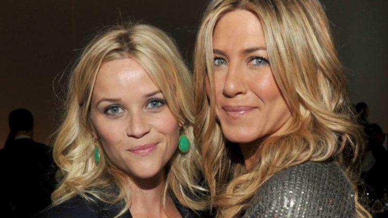 Jennifer Aniston i Reese Witherspoon u novoj TV seriji od Apple!