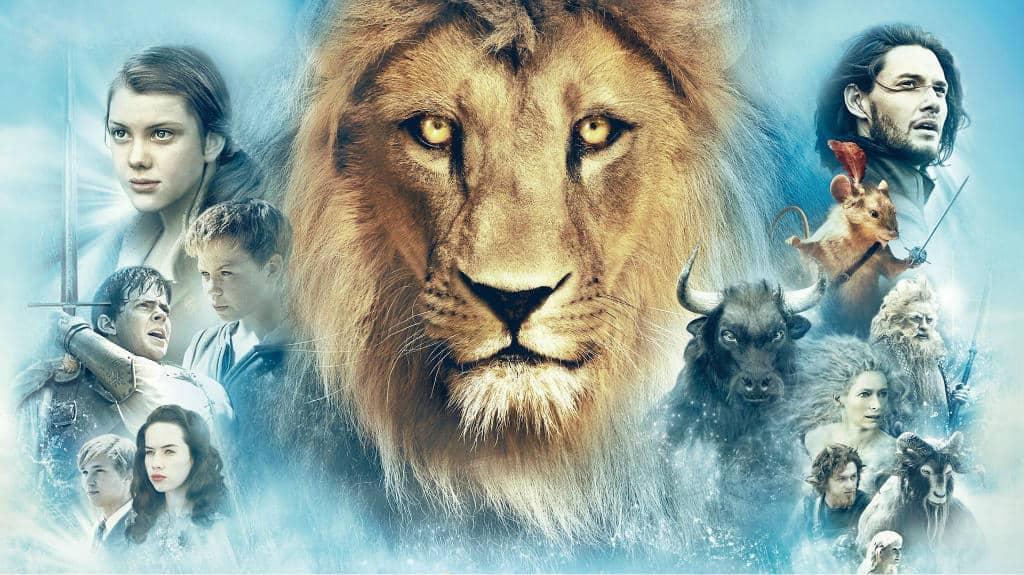 Što se događa s 'The Chronicles Of Narnia' serijalom filmova + najava! - Svijet filma