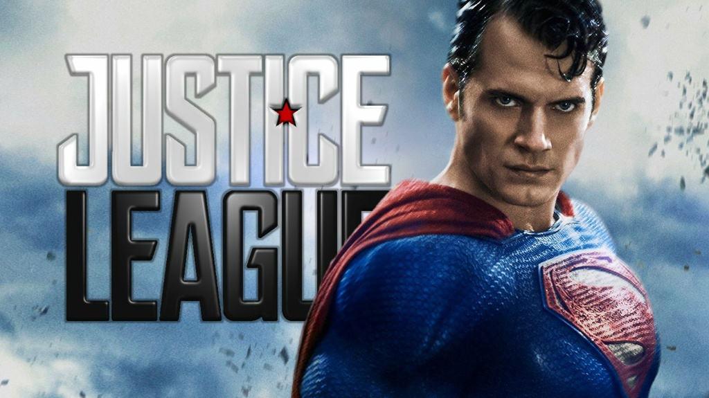 Henry Cavill 'odgovara' na priče o odlasku Supermana