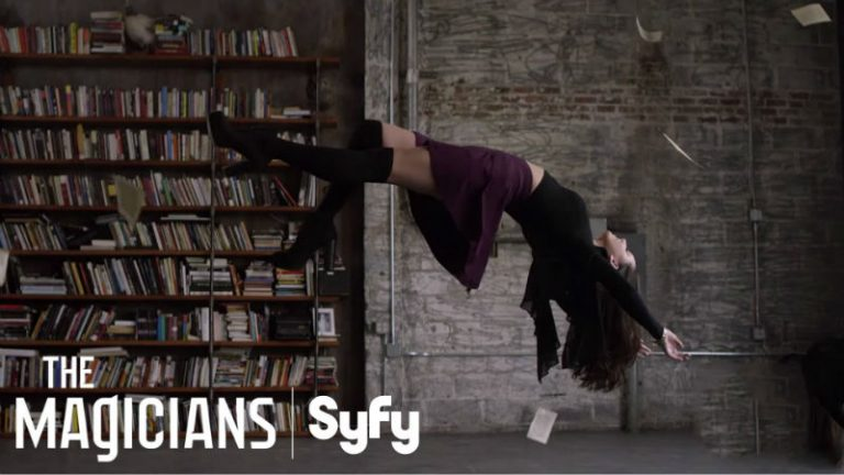 Trailer: The Magicians (2015– )