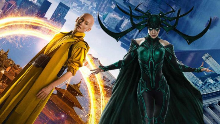Mark Ruffalo upozorio na to da bi Ancient One & Hela mogle biti u 'Avengers: Infinity War'