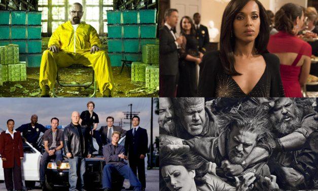 15 Najboljih Triler Serija – 21 stoljeće