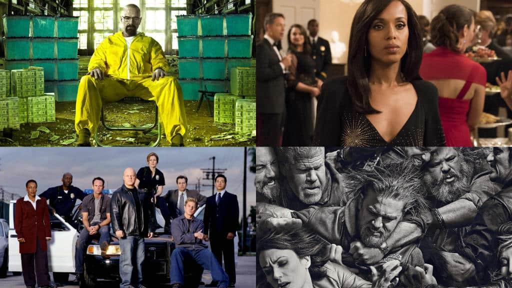 15 Najboljih Triler Serija - 21 stoljeće - Svijet filma