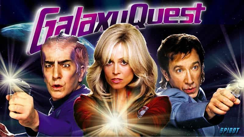 Galaxy Quest - nova TV serija u izradi od Amazona! - Svijet filma